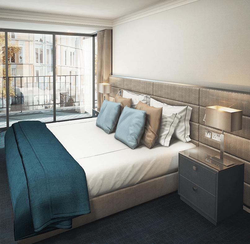 Basil Street Apartment | Apartments